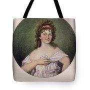 Elizabeth Monroe (1768-1830) Tote Bag