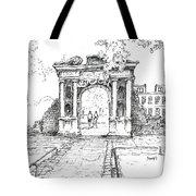 Elizabeth's Gate Tote Bag