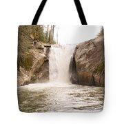 Elk Creek Falls 34 Tote Bag
