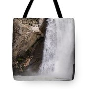 Elk Creek Falls 35 Tote Bag