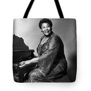 Ella Fitzgerald (1917-1996) Tote Bag