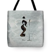 Ella Tote Bag by Michael Tokarski