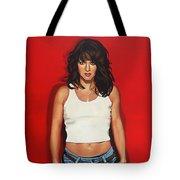 Ellen Ten Damme Painting Tote Bag