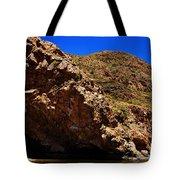 Ellery Creek- Outback Central Australia V2 Tote Bag