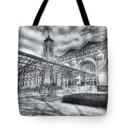 Ellis Island Immigration Museum IIi Tote Bag