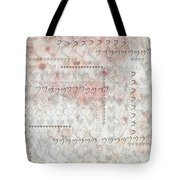 Elusive Love Tote Bag