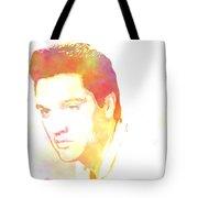 Elvis Presley - 6 Tote Bag
