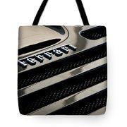 Emblem 4 Tote Bag
