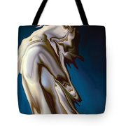 Embrace 2 Tote Bag