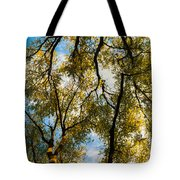 High Links Tote Bag