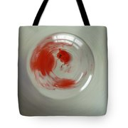 Embryogenesis #3 Of 3 Tote Bag