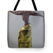 Emerge And Run Tote Bag