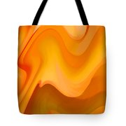 Emergence 1 Tote Bag