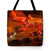 Emergency Response Tote Bag