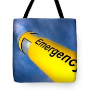 Emergency Tote Bag