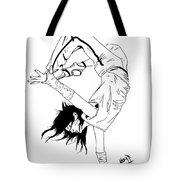 Emi Tote Bag