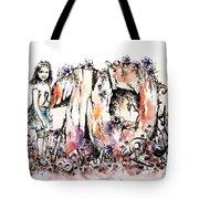 Emilee's World Tote Bag