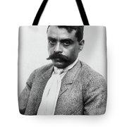 Emiliano Zapata (1879-1919) Tote Bag