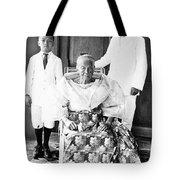 Emilio Aguinaldo (1869-1964) Tote Bag