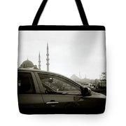 Eminonu Life Tote Bag