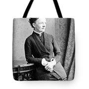 Emma Wedgwood Darwin (1808-1896) Tote Bag