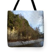 Emme's Valley  Tote Bag