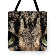 Emmy Eyes Tote Bag