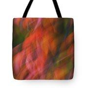 Emotion In Color Tote Bag