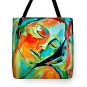 Emotional Healing Tote Bag