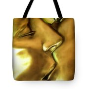 Emotional Rescue Tote Bag