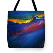 Emotions Tote Bag
