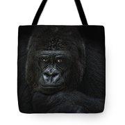 Emotive Robbery Tote Bag