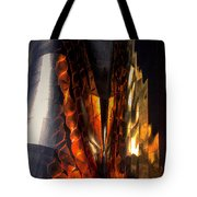 Emp Reflections Tote Bag