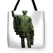 Emperor Marcus Cocceius Nerva Tote Bag