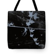 Emphasis From The Series The Elements And Principles Of Art Tote Bag