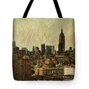 Empire Stories Tote Bag