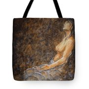 Empower Me Tote Bag