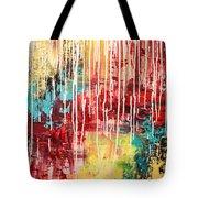 Empowering Emotion Tote Bag
