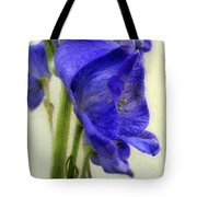 Empress Of The Blues Tote Bag