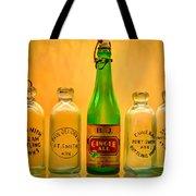 Empties Tote Bag