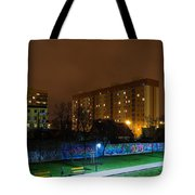 Empty Night Tote Bag