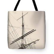 Empty Sails Tote Bag