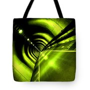The Limelight Tote Bag