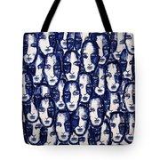 Empyreal Souls No. 11 Tote Bag