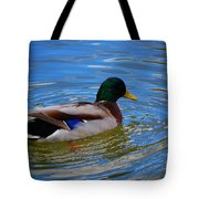 Enchanted By Jrr Tote Bag