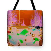 Enchanted Classics Tote Bag