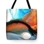 Enchanted Earth Tote Bag