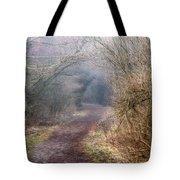 Enchanted Pathway Tote Bag