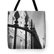 Enclosed Tote Bag