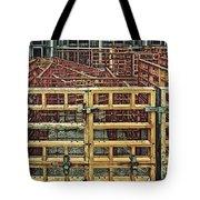 Enclosure Tote Bag